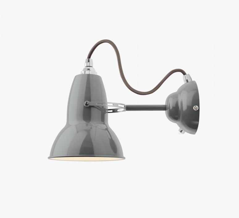 Original 1227 george carwardine anglepoise 31643 luminaire lighting design signed 26149 product