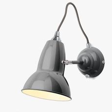 Original 1227 george carwardine anglepoise 31643 luminaire lighting design signed 26150 thumb