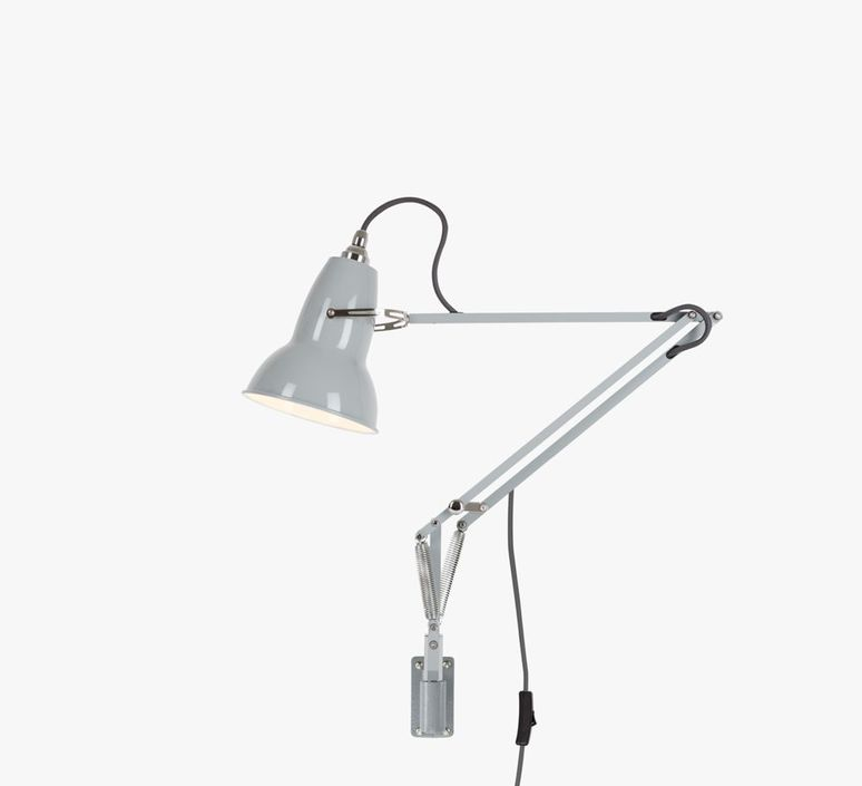 Original 1227 george carwardine applique murale wall light  anglepoise 30921  design signed nedgis 79280 product