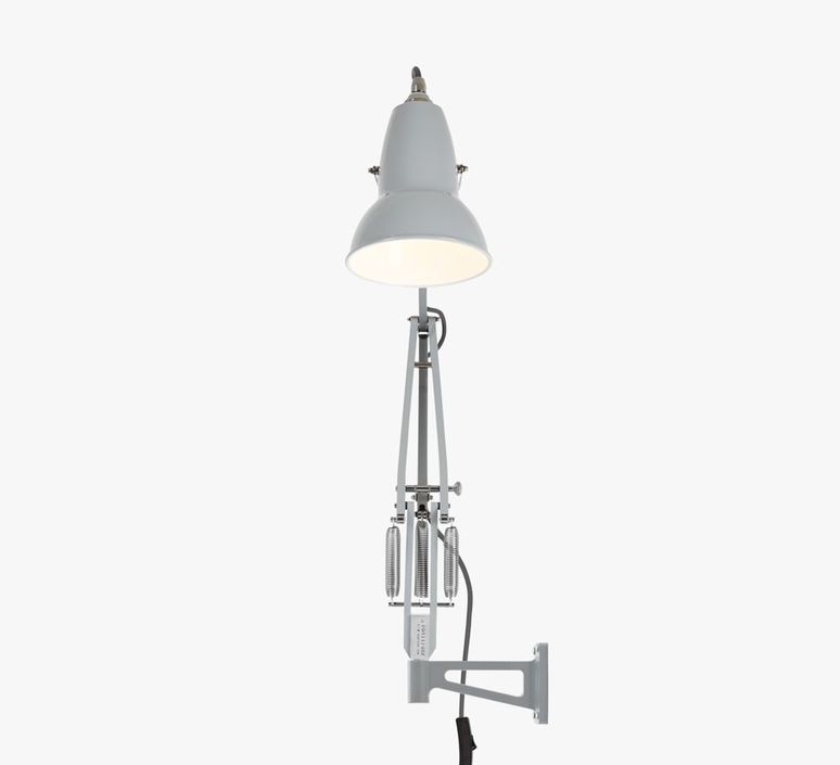 Original 1227 george carwardine applique murale wall light  anglepoise 30921  design signed nedgis 79282 product