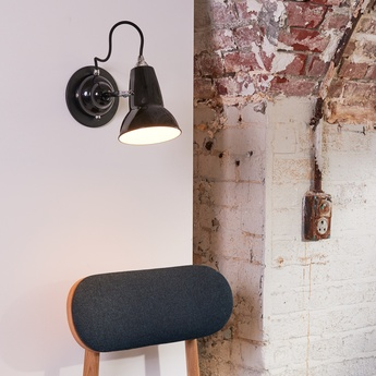 Applique murale original 1227 noir o15cm anglepoise normal