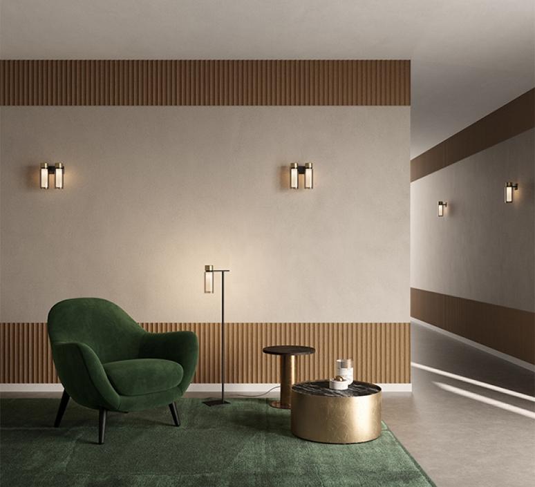 Osman corrado dotti applique murale wall light  tooy 560 41  design signed nedgis 110034 product