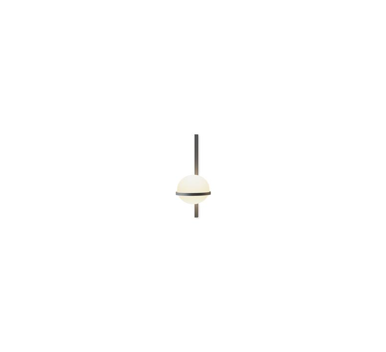 Palma 3710 antoni arola applique murale wall light  vibia 371018 1b  design signed nedgis 80564 product