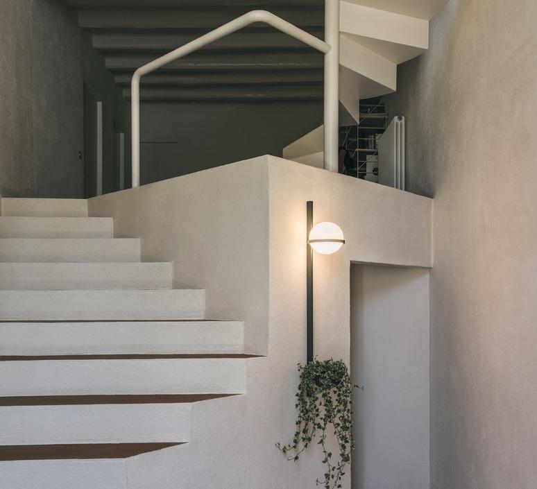 Palma 3714 antoni arola applique murale wall light  vibia 371418 1b  design signed nedgis 80575 product