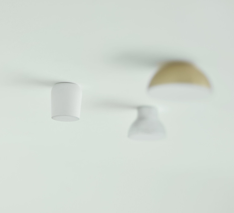 Passepartout jh10 jaime hayon applique murale wall light  andtradition 83401130  design signed 42825 product