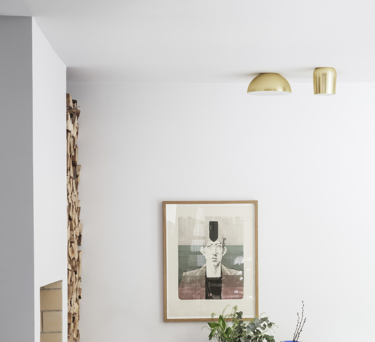 Passepartout jh10 jaime hayon applique murale wall light  andtradition 83401190  design signed 42831 product