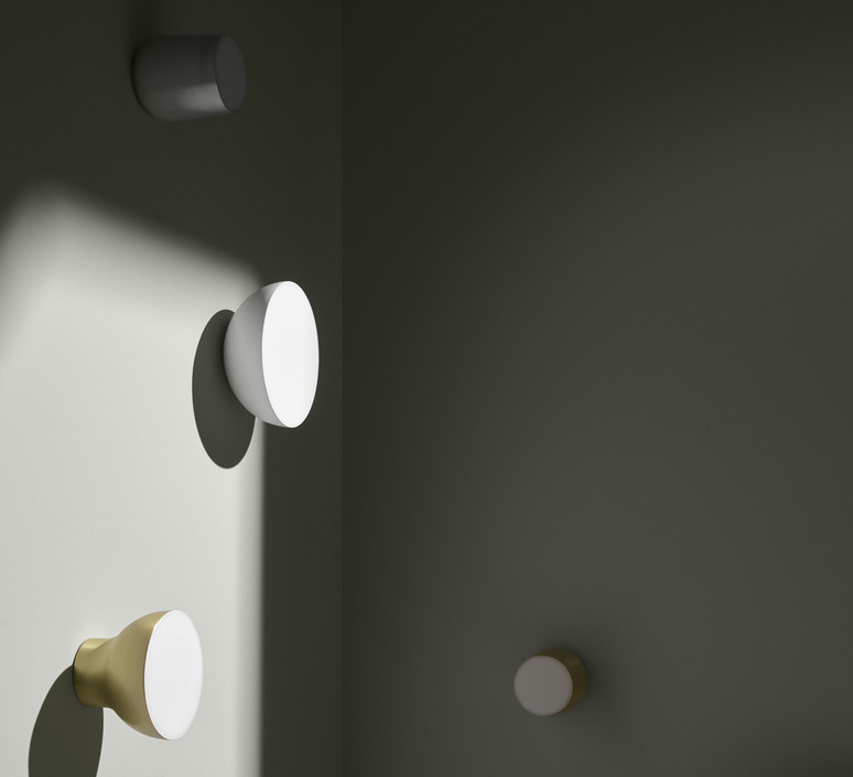 Passepartout jh12 jaime hayon applique murale wall light  andtradition 83401330  design signed 42856 product