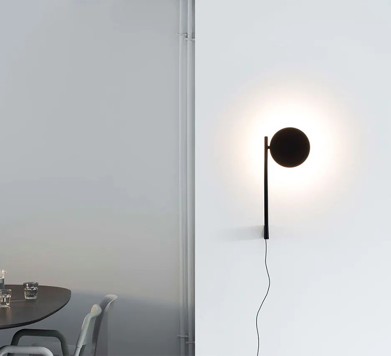 Pastille br2 industrial facility applique murale wall light  wastberg 182br29011  design signed nedgis 123344 product