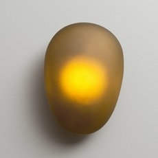 Pebble b citrine lukas peet applique murale wall light  andlight peb cw b ci 230  design signed nedgis 107012 thumb