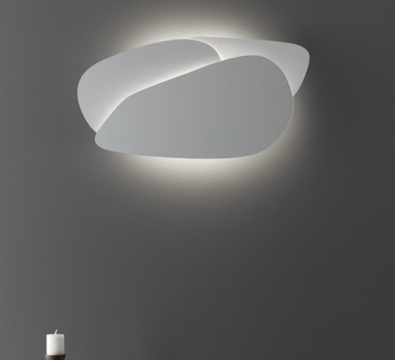 Pedra vicent clausell eloy quero applique murale wall light  carpyen 6841100  design signed nedgis 69726 product