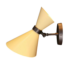 Peggy  studio gong applique murale wall light  gong gc 017 y b  design signed nedgis 77416 thumb