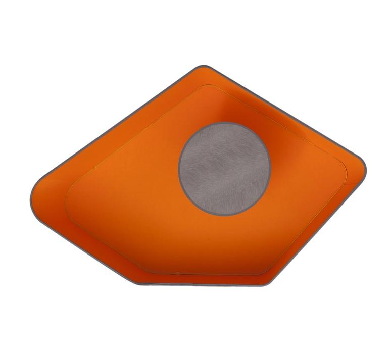 Petit nenuphar kristian gavoille designheure a90nledgo luminaire lighting design signed 13120 product