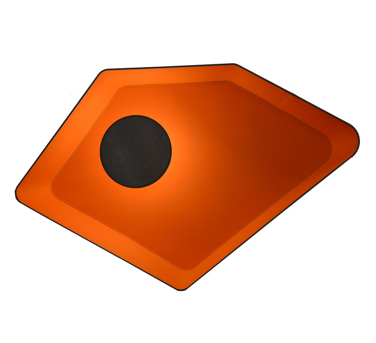 Petit nenuphar kristian gavoille designheure a90nledgo luminaire lighting design signed 13125 product