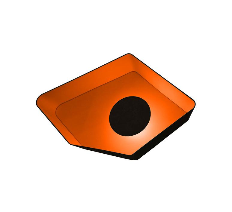 Petit nenuphar kristian gavoille designheure a90nledgo luminaire lighting design signed 13126 product