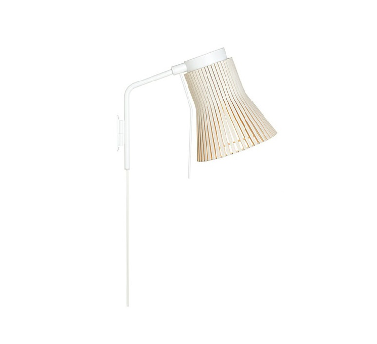 Petite 4630 seppo koho applique murale wall light  secto design 16 4630  design signed 41884 product