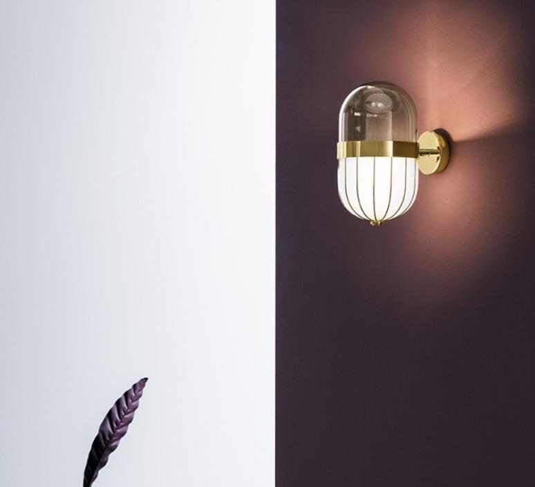 Pill massimo zazzeron applique murale wall light  mm lampadari 7237 a1 00 v0216  design signed 50151 product
