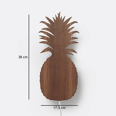 Pineapple  applique murale wall light  ferm living 3321  design signed 36992 thumb