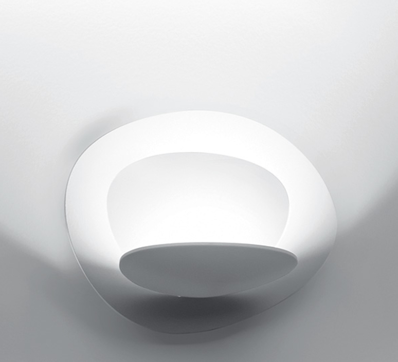 Price micro  applique murale wall light  artemide 1248w10a  design signed 61285 product