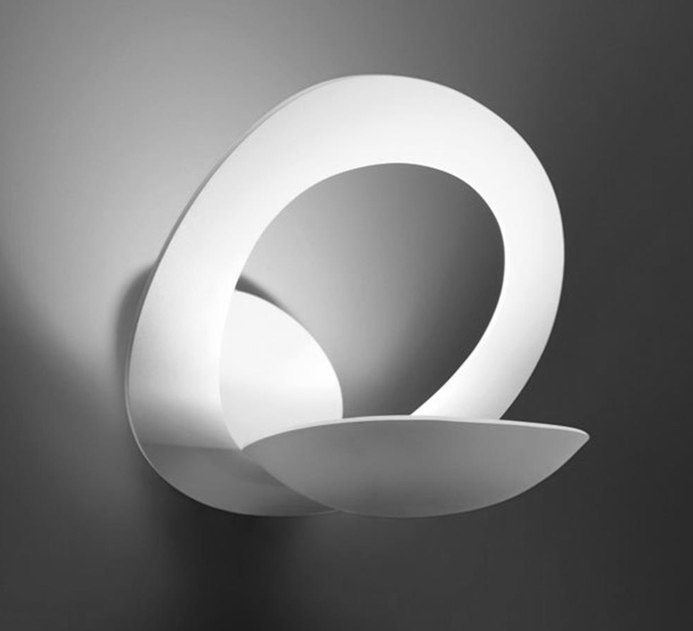 Price micro  applique murale wall light  artemide 1248w10a  design signed 61286 product