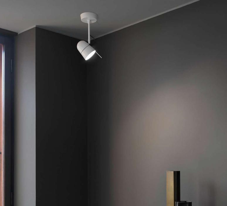 Counterbalance d73a daniel rybakken applique murale wall light  luceplan 1d730a000003  design signed 55904 product