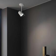 Counterbalance d73a daniel rybakken applique murale wall light  luceplan 1d730a000003  design signed 55904 thumb