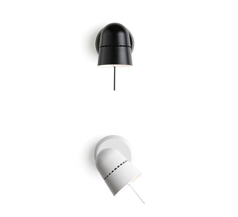 Counterbalance d73a daniel rybakken applique murale wall light  luceplan 1d730a000003  design signed 55906 product