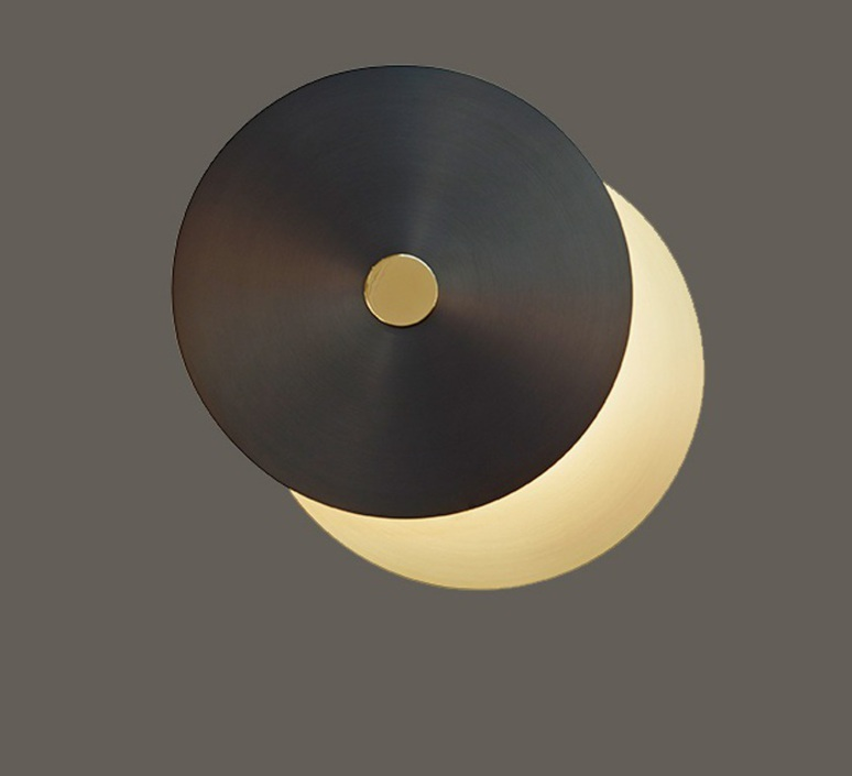 Eclipse xl  applique murale wall light  cvl eclipse xl  design signed 70702 product