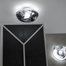Melt surface tom dixon applique murale wall light  tom dixon mess01cheu   design signed 78905 thumb
