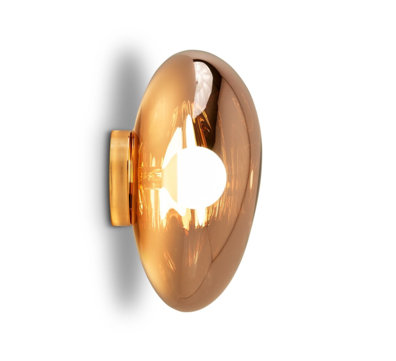 Melt surface tom dixon applique murale wall light  tom dixon mess01coeu   design signed 34033 product