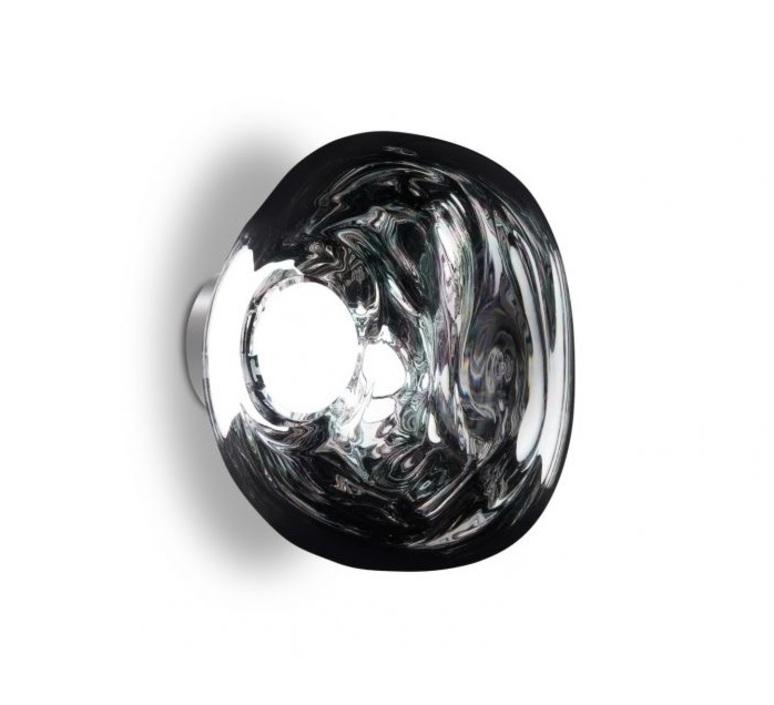 Melt surface tom dixon applique murale wall light  tom dixon mess01cheu   design signed 109268 product