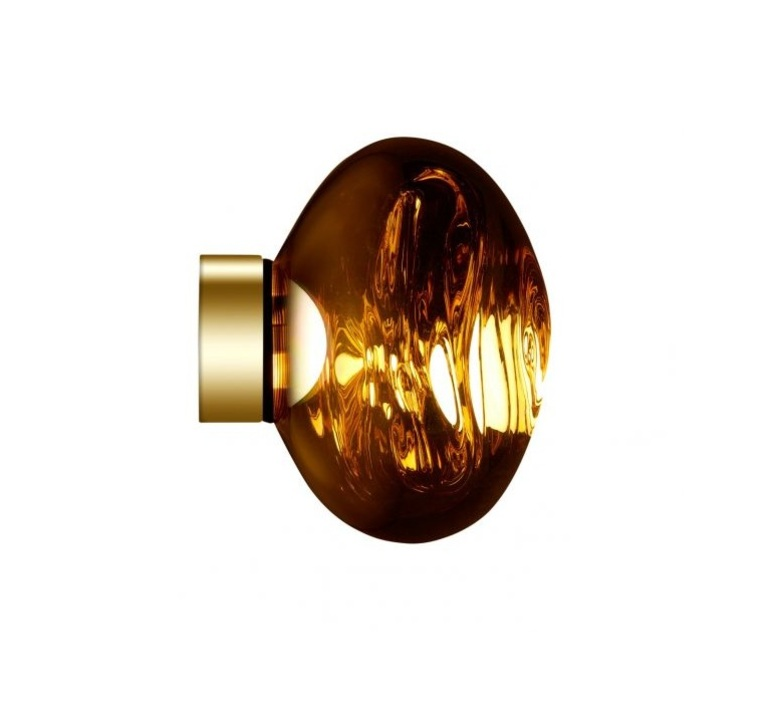 Melt surface tom dixon applique murale wall light  tom dixon mess01cheu   design signed 89028 product