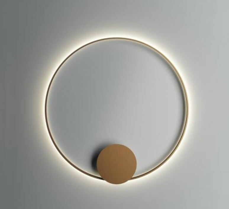 Olympic f45 lorenzo truant applique murale wall light  fabbian f45g06 76  design signed nedgis 87098 product