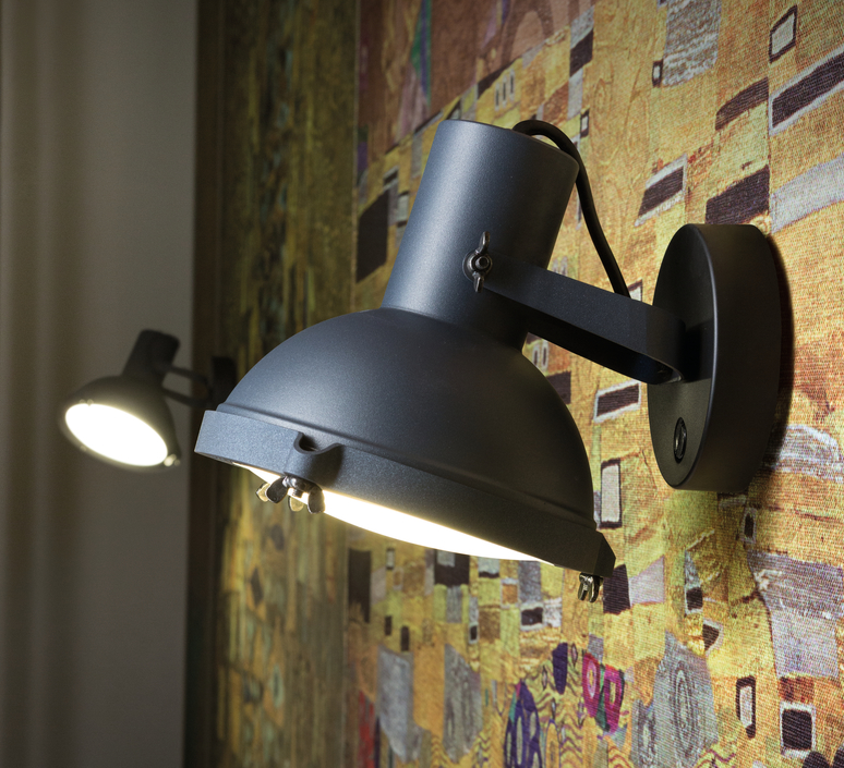Projecteur 165 charles le corbusier applique murale wall light  nemo lighting prp fdw 31  design signed 58232 product