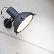 Projecteur 365 charles le corbusier applique murale wall light  nemo lighting prj edw 3a  design signed 58164 thumb