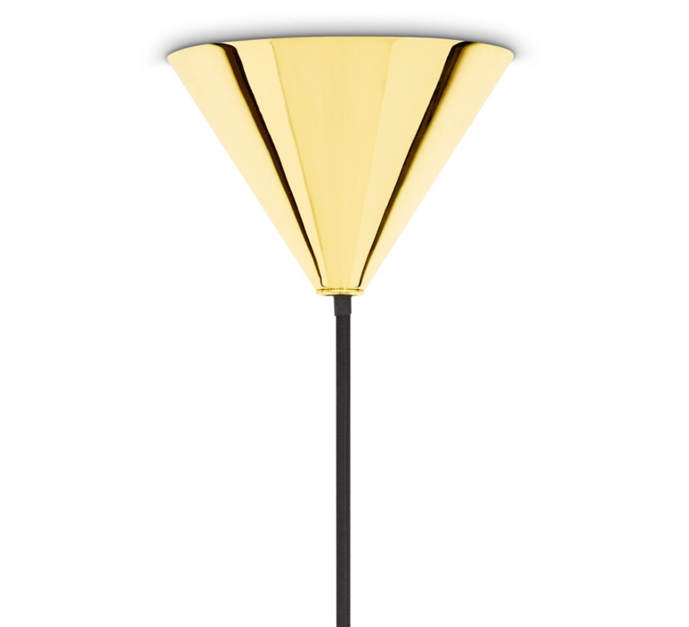 Plane triangle tom dixon applique murale wall light  tom dixon sll02beu   design signed 34065 product