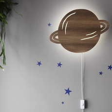 Planet lamp trine andersen applique murale wall light  ferm living 3332  design signed nedgis 64182 thumb