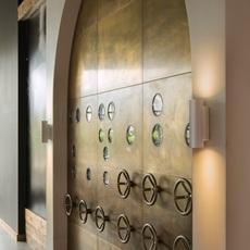 Plastra a peindre studio slv applique murale wall light  slv 148060  design signed nedgis 91677 thumb