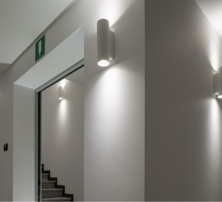 Plastra a peindre studio slv applique murale wall light  slv 148060  design signed nedgis 91683 product