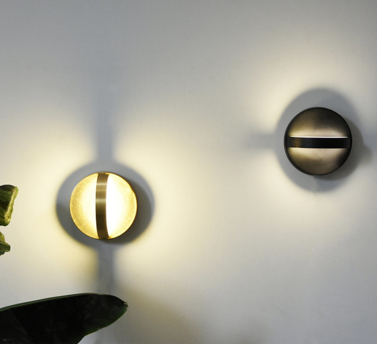 Plus  applique murale wall light  eno studio nocc01en0070  design signed 57166 product