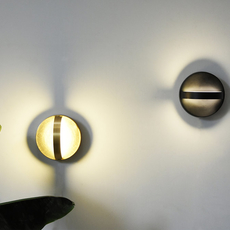 Plus  applique murale wall light  eno studio nocc01en0070  design signed 57166 thumb