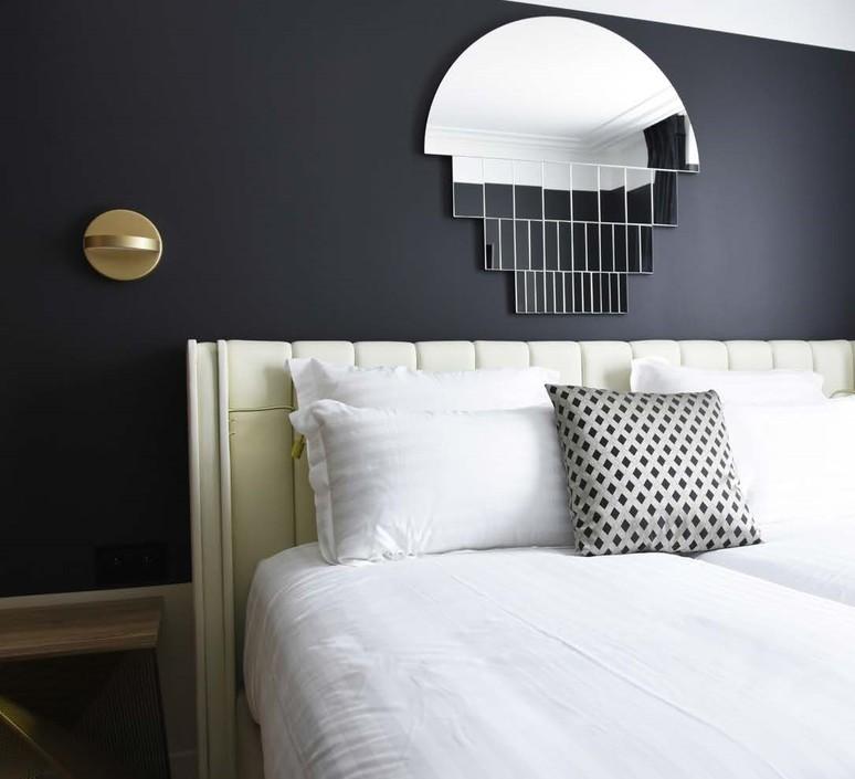 Plus ip 44 studio nocc applique murale wall light  eno studio nocc01en0107  design signed nedgis 83871 product