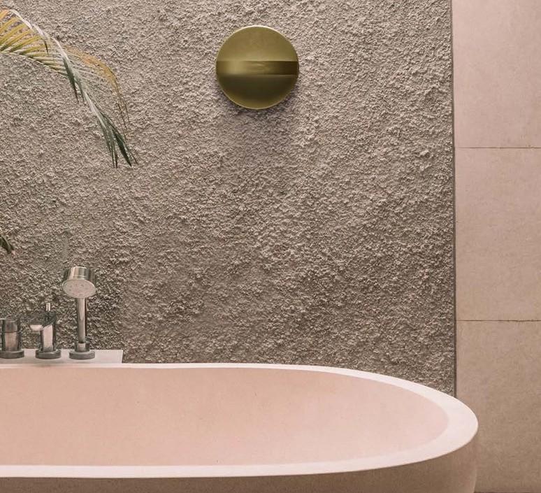 Plus ip 44 studio nocc applique murale wall light  eno studio nocc01en0107  design signed nedgis 83872 product