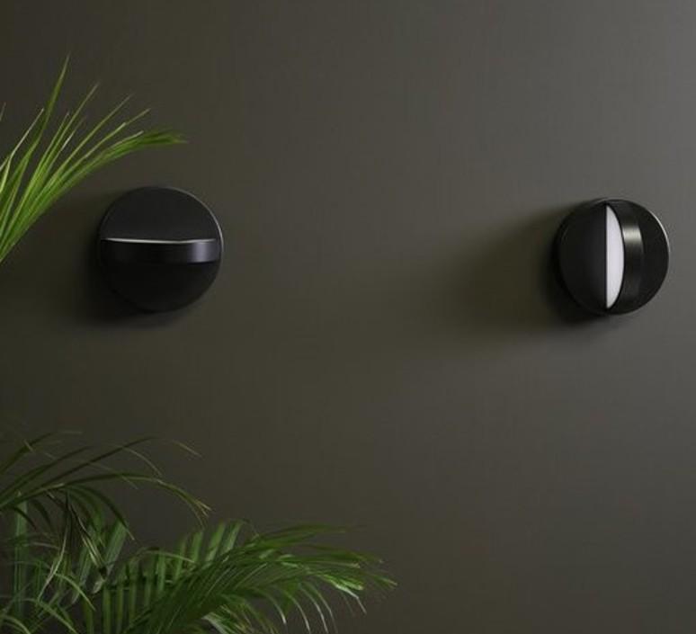 Plus ip 44 studio nocc applique murale wall light  eno studio nocc01en0106  design signed nedgis 83616 product
