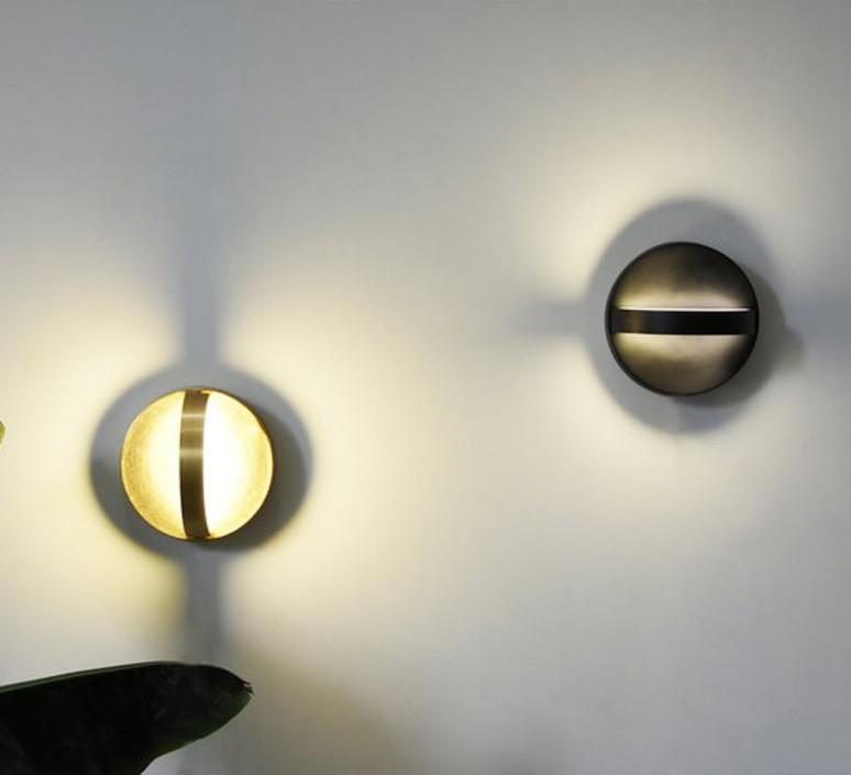 Plus ip 44 studio nocc applique murale wall light  eno studio nocc01en0106  design signed nedgis 83618 product