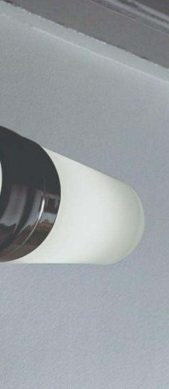 Applique murale porcelaine vintage applique double noir ip54 o0cm h30 5cm girard sudron normal