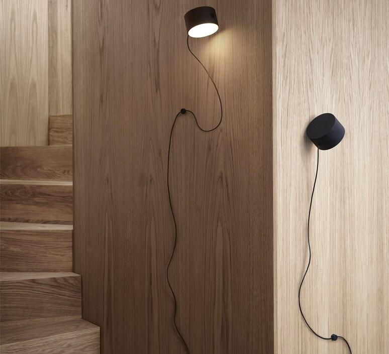Post earnest studio applique murale wall light  muuto 22381  design signed nedgis 85453 product