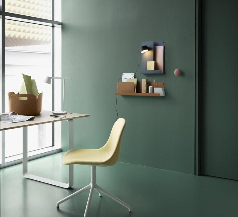 Post earnest studio applique murale wall light  muuto 22381  design signed nedgis 85454 product