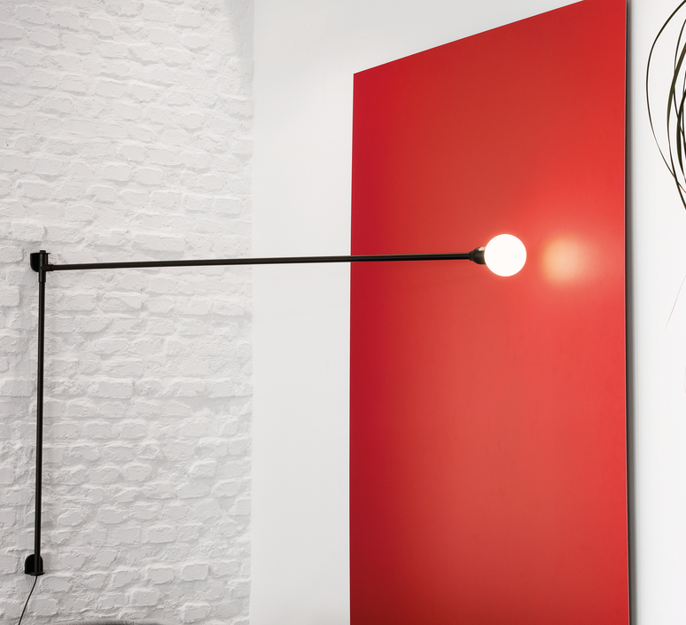Potence pivotante charlotte perriand applique murale wall light  nemo lighting pot enw 32  design signed 57821 product