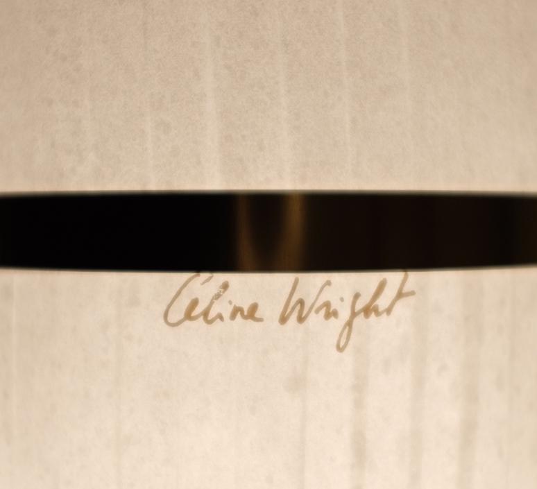 Precious b celine wright celine wright a precious b ps luminaire lighting design signed 28233 product