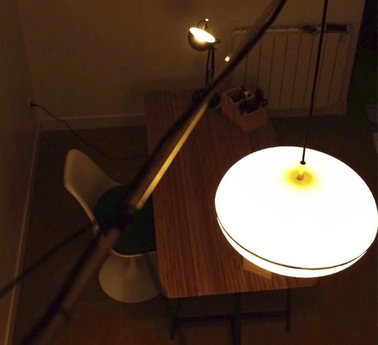 Precious deporte l celine wright celine wright s precious deporte l luminaire lighting design signed 28257 product